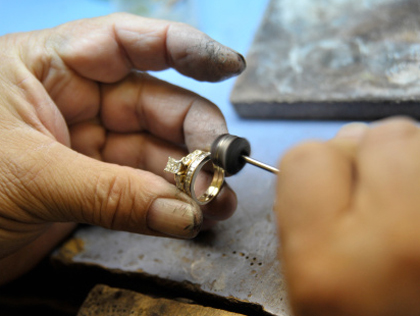 jewelry cleaning nashville